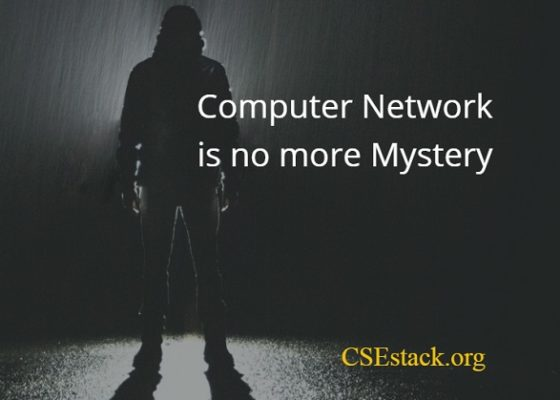 how does computer network work?