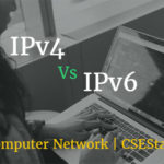 Difference between IPv4 and IPv6 IP address