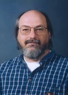 Ken Thompson Uinx Programmer.