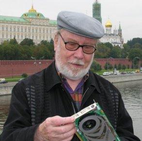 Niklaus Wirth Swedish computer programmer