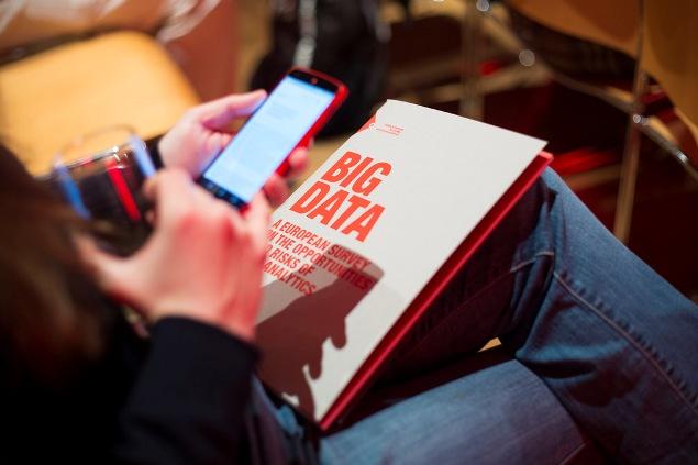 Big Data future trends