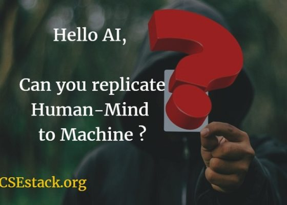 Artificial Intelligence Modern Myths