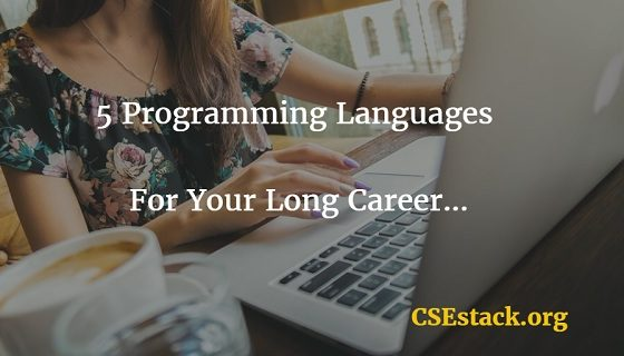 Simplest Programming Languages forBeginners
