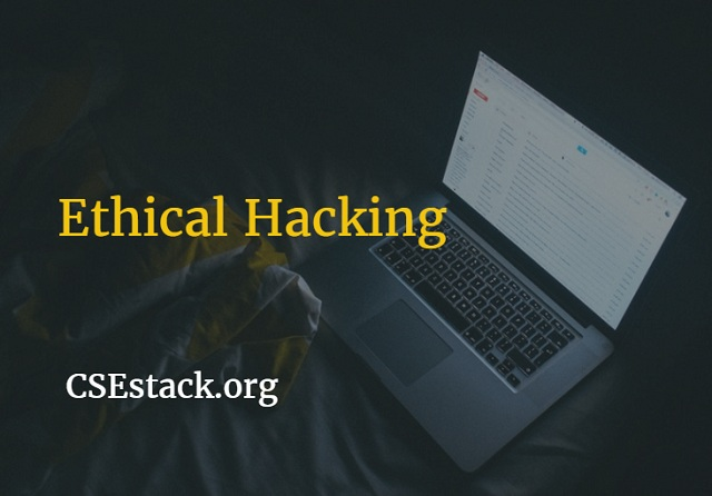CSEstack - Top 6 Ethical Hacking Prerequisites Skill to Become Hacker