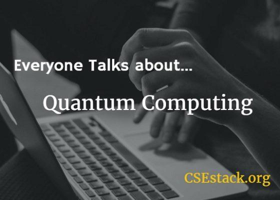 Advantages of Quantum Computing over Classical Computing