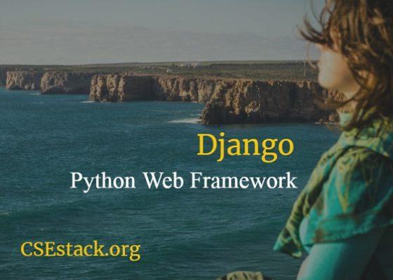Python to Learn Django