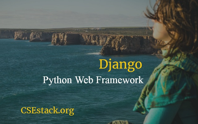 Python to Learn Django