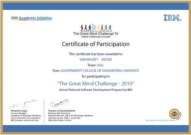akode Patient Billing Software tgmc certificate