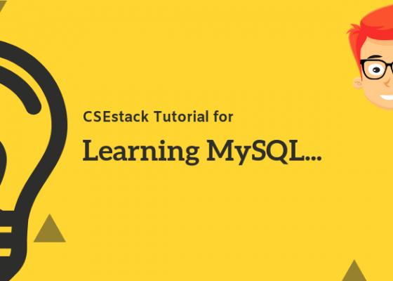 Learn MySQL commands