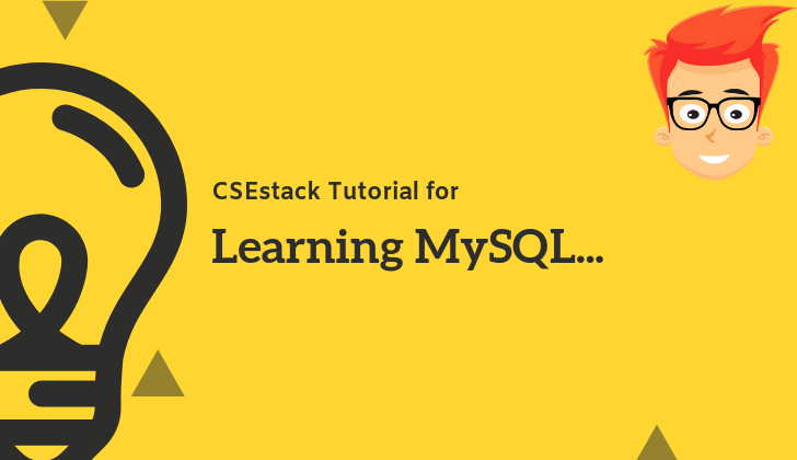 Learn MySQL commands