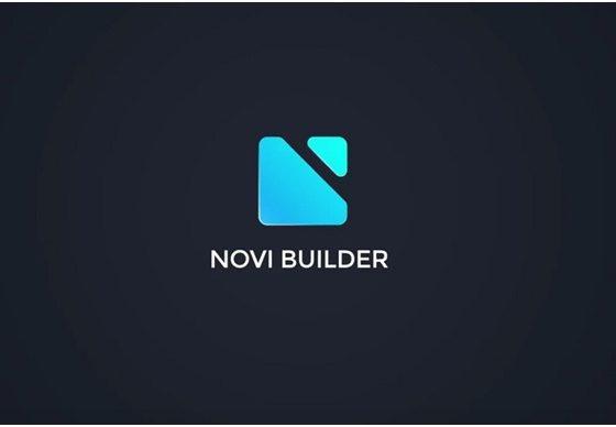 Novi HTML builder