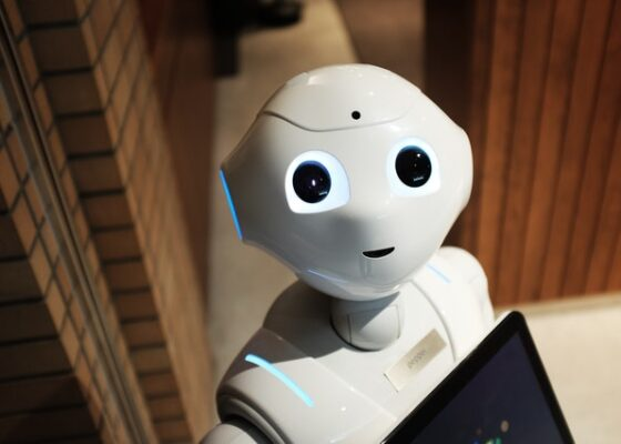 AI in robotics